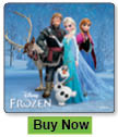 Disney Frozen Movie Stickers