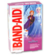 Frozen Band-Aid Bandages