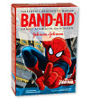 Spider-Man Band-Aid Bandages