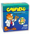 Garfield Character Spots Bandages