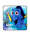 Finding Dory - Dory & Friends Disney Stickers