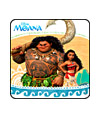 Moana Disney Stickers