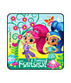 Shimmer and Shine Magical Forest Stickers