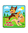 PAW Patrol Pups at Play Stickers