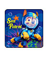 PAW Patrol - Sea Patrol Stickers