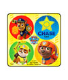 PAW Patrol MiniBadges™ Stickers