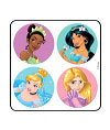 Disney Princesses MiniBadges Stickers