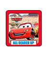 Disney Cars - Super Patient Stickers