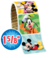 Mickey Mouse Clubhouse Value Stickers - Roll