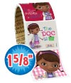 Doc McStuffins Value Stickers - Roll