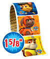 PAW Patrol Value Stickers™ - Roll
