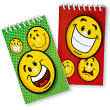 Smiley Notepads
