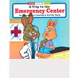 Trip To The Emergency Room Coloring Books