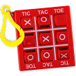Neon Tic-Tac-Toe Games