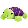 Bright Plush Turtle Toys