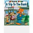 A Trip to the Bank Sticker Books