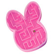 Easter Shapes Maze Puzzles