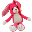 Plush Hanging Long Ear Bunnies